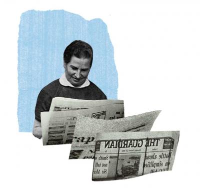 Gratis digitaal kranten en tijdschriften lezen!